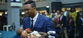 Bravo:Pastor Chris Okafor revives dead child
