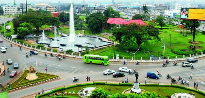 Benin-City