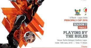 SOCIAL MEDIA - PRINCIPALS CUP - Finals-