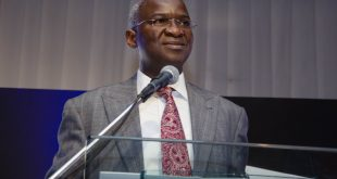 Babatunde Raji-Fashola, Minister of Power Work and Housing