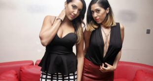 matharoo-sisters
