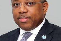 Ex-MD/CEO Keystone Bank Plc, Philip Ikeazor