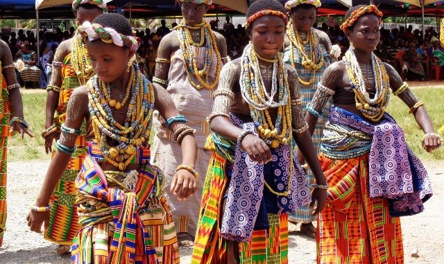 Ghana Is A More Preferable Destination For Wedding