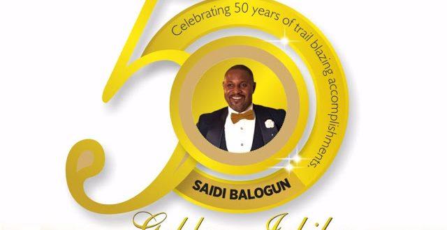 Saidi Balogun The Octopus News