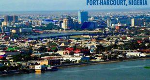 Port-Harcourt city