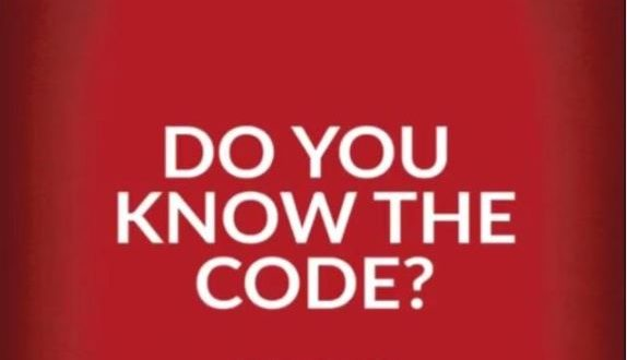 what is the show guy code about