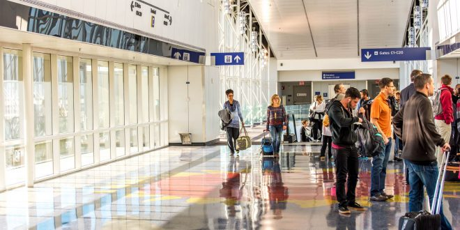 overseas travelers