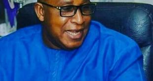 Oga Bello