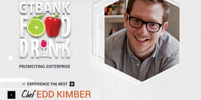 Edd Kimber