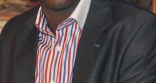 Kayode Salako