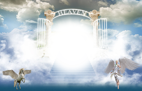 who is going to heaven