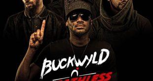 Buckwyld