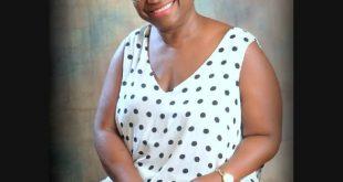 Joyce Onafowokan