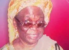 Janet Olukoya