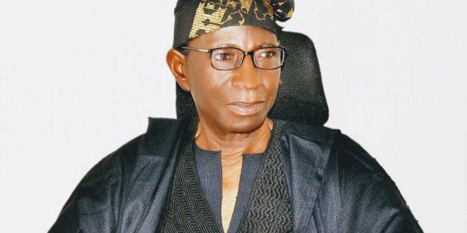 Moses Aboaba